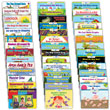 Learn to Read Math Content Pack - Set of 46