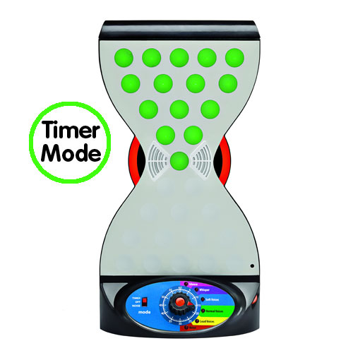 HourGlass Classroom Timer and Noise Meter - Classroom ...