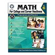 Math for College and Career Readiness - Gr. 6
