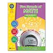 Five Strands of Math - Drills Big Book - Gr. 6-8