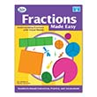 Fractions Made Easy: Understanding Fractions with Visual Models - Grade 3