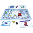 Math Readiness Learning Center Game - All About Time