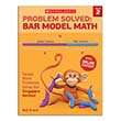 Problem Solved: Bar Model Math: Grade 2