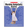 Morning Jumpstarts: Math: Grade 1