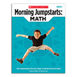 Morning Jumpstarts: Math: Grade 2