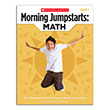 Morning Jumpstarts: Math: Grade 4