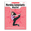 Morning Jumpstarts: Math: Grade 5