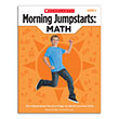Morning Jumpstarts: Math: Grade 6