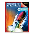 TIME For Kids: Practicing for Today's Tests - Mathematics Level 4