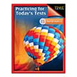 TIME For Kids: Practicing for Today's Tests - Mathematics Level 5