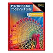 TIME For Kids: Practicing for Today's Tests - Mathematics Level 6