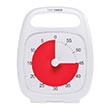 Time Timer PLUS® - White