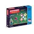 Magformers® Math Activity 124pc Set