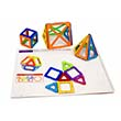 Magformers® Math Activity Book