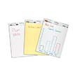 Post-it® Easel Pads - 2 Pack- Lined Yellow