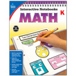 Interactive Notebooks: Math: Grade K