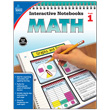 Interactive Notebooks: Math: Grade 1