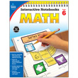 Interactive Notebooks: Math: Grade 6
