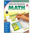 Interactive Notebooks: Math: Grade 8