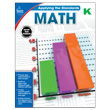 Applying the Standards: Math: Grade K