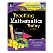 Teaching Mathematics Today, 2nd Edition