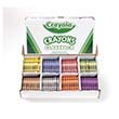 Crayola Large Crayons Classpack® - 8 Colors - 400 Count