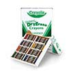 Crayola® Dry-Erase Washable Crayons Classpack® - 8 Colors - 96 Count
