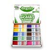 Crayola® Fine Line Ultra-Clean Washable Markers Classpack® - 10 Colors - 200 Count