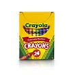 Crayola Crayons - Set of 24