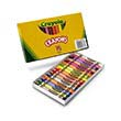 Crayola® Large Crayons - Set of 16