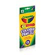 Crayola Colored Pencils - Set of 12