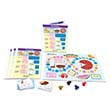 Math Learning Center: Fractions, Grades 1-2