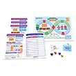 Math Learning Center: Division Concepts & Strategies, Grades 3-5