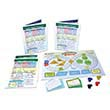 Math Learning Center: Lines, Angles & Circles, Grades 3-5