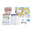 Math Learning Center: Organizing & Displaying Data, Grades 6-8