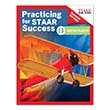 TIME For Kids Practicing for STAAR Success: Mathematics - Grade 3 (Spanish Version)