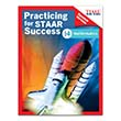 TIME For Kids Practicing for STAAR Success: Mathematics - Grade 4 (Spanish Version)