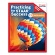 TIME For Kids Practicing for STAAR Success: Mathematics - Grade 5 (Spanish Version)