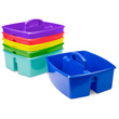 Large Caddy - Assorted Colors - Set of 6