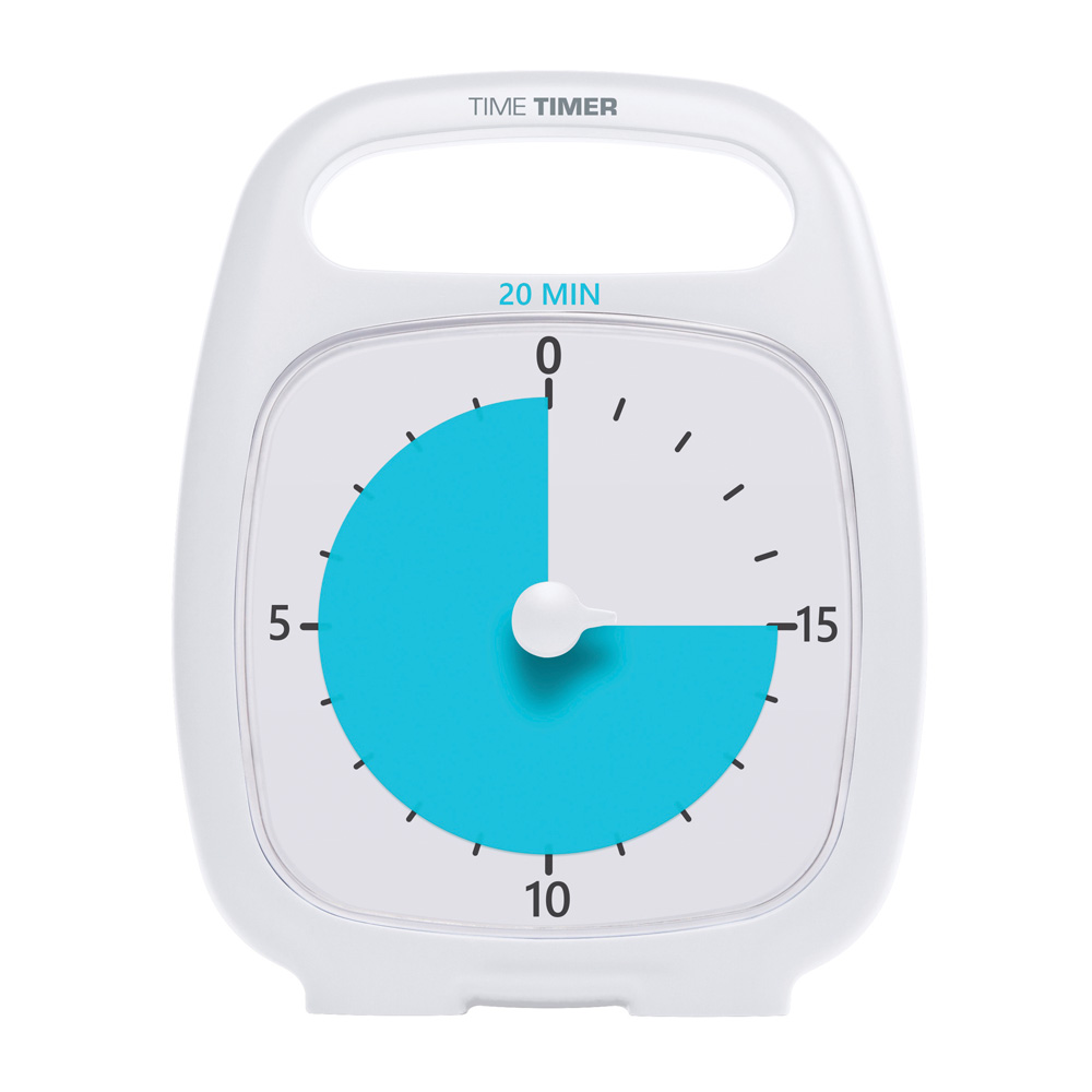 time timer 20 minutes new teacher supplies educational