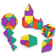 Geometiles™ 96-piece Full Set