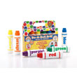 Do-A-Dot Art!® Washable Markers - Rainbow 6 Pack