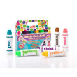 Do-A-Dot Art!® Washable Markers - Brilliant 6 Pack