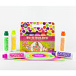Do-A-Dot Art!® Markers - Fluorescent 5 Pack
