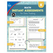 Instant Assessments for Data Tracking, Grade K