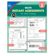 Instant Assessments for Data Tracking, Grade 2