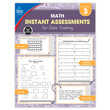 Instant Assessments for Data Tracking, Grade 3