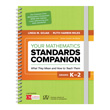 Your Mathematics Standards Companion, Grades K-2