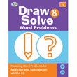 Draw & Solve Word Problems: Modeling Word Problems for Addition and Subtraction within 20