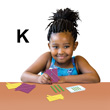 Sensational Math™ Hands-On Tally Marks™ Activity Card Set - Grade K